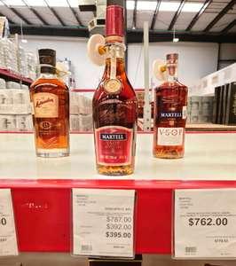 Cognac martell vsop city club villahermosa