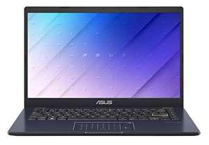 "Amazon ASUS Laptop 14"" FHD Celeron N4020 4GB RAM 128GB SSD 1 año MS 365"