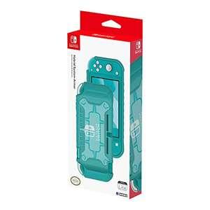 Amazon Hybrid System Armor - Turquoise - for Nintendo Switch Lite