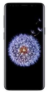 Amazon: Samsung Galaxy S9 desbloqueado Smartphone - Lila Púrpura (Renewed)