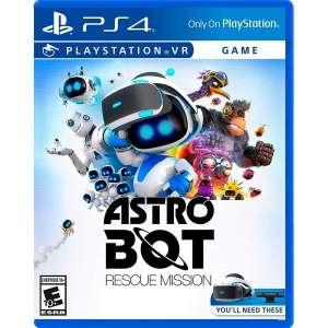 Sears: PSVR Astro Bot Rescue Mission PS4