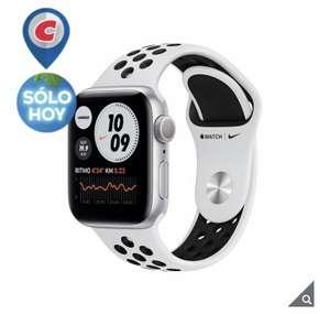 Costco: Apple Watch Series 6 Nike (GPS) 40mm