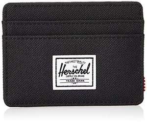 Amazon: Tarjetero Herschel Charlie RFID