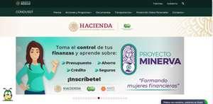 CONDUSEF: Proyecto Minerva cursos dinámicos gratuitos