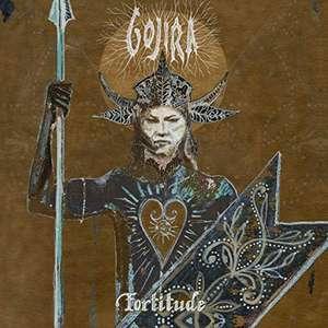 Amazon: Vinyl Gojira - Fortitud
