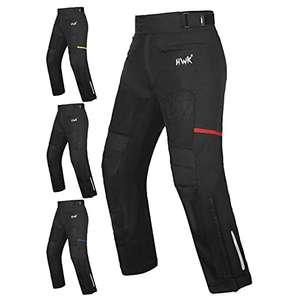 Amazon: Pantalones de motocross HWK