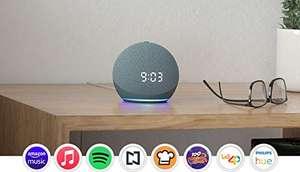 Amazon: Echo Dot 4 generación