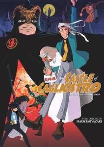 Amazon: DVD Lupin III - The Castle of Cagliostro
