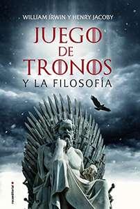 Amazon: Libro Juego de tronos y la filosofía