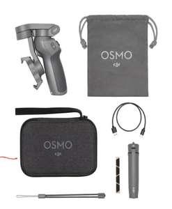 Liverpool: DJI Osmo Mobile 3 combo