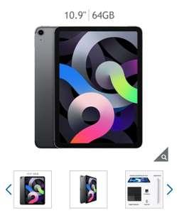 "Costco - Apple iPad Air 10.9"" Wi-Fi + Celular 64GB Gris Espacial"