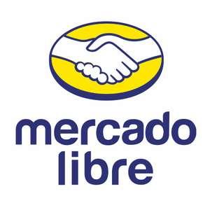 Mercado Libre: Cupón $80 solo app (compra mínima $100)