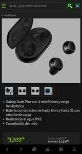 Sam's Club: Samsung Galaxy Buds +