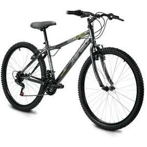 Linio: Bicicleta Mercurio ZTX R26 MTB Gris Sin suspensión 18V