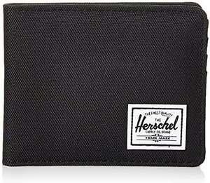 Amazon Herschel Roy Cartera RFID