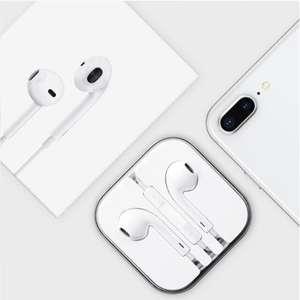 AliExpress: Earpods Apple 3.5 mm