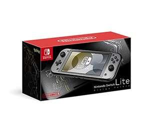 Amazon JP: Nintendo Switch Lite Dialga Palkia - Edición Especial
