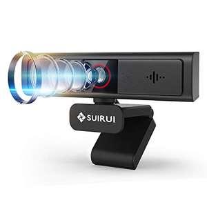Amazon: Webcam Suirui 1080p Calidad/Precio *SE ENVIA DESDE ESTADOS UNIDOS*