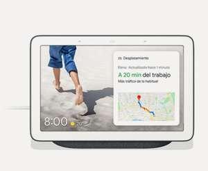 El Palacio de Hierro: Google nest hub