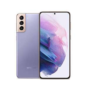 Amazon: Samsung s21+ 5G version USA (con HSBC, ya sea digital o física)