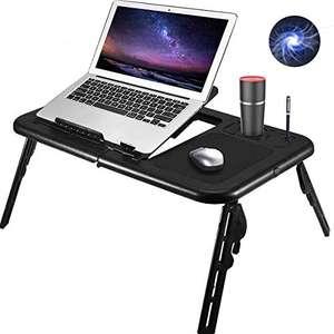 Amazon Base para Laptop, Enfriador para Laptop de Juegos, Bastidor de Enfriamiento
