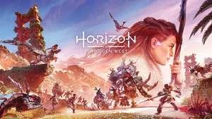 Actualización GRATUITA Horizon Forbidden West PS4 a PS5