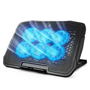 Amazon: Ventilador para Laptop, Enfriador para Laptop