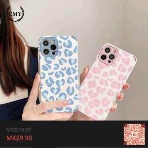 Shopee: Fundas para iPhone *varios modelos*
