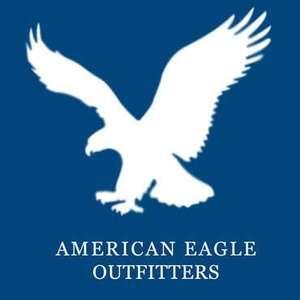 American Eagle y Aerie: 10% de Descuento en la App, Acumulable con Promociones Existentes