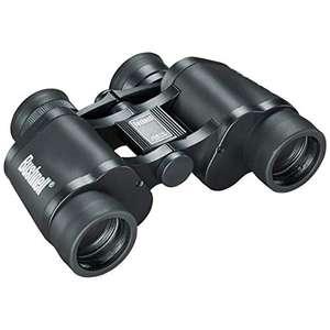 Amazon: Binoculares Bushnell Falcon 7x35 con estuche