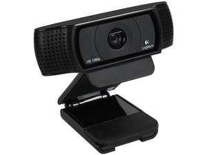PCEL Webcam Logitech c920