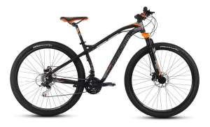 Bike Store: BICICLETA R.29 MERCURIO RANGER PRO 21 VEL 2021