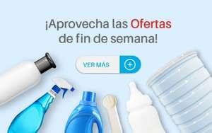 Farmacias Guadalajara: Ofertas de Fin de Semana al Domingo 19 de Septiembre