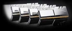 Cyberpuerta: Memoria RAM Trident Z Royal DDR4, 3600MHz, 16GB (2 x 8GB) CL18