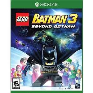 Eneba: Lego Batman 3: Beyond Gotham xbox live key Argentina y recopilación de buenos juegos en menos de 100 pesos