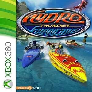 Xbox: Hydro Thunder GRATIS con Gold