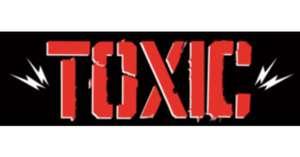 TOXIC - Botadero desde $89