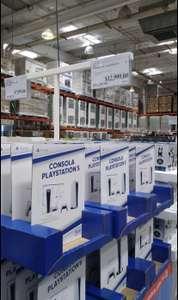 PS5 Edición de disco en Costco Tijuana