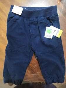 Walmart: Pantalón de bebé 12 meses última liquidación