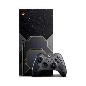 Mixup - Xbox series X halo infinite edition