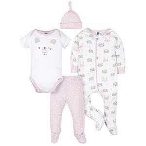 Amazon, Conjunto 6-9 meses niña Gerber
