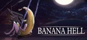 Banana Hell Steam juego gratis por tiempo limitado