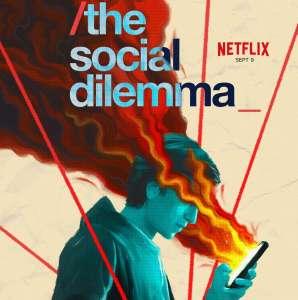 """GRATIS Película """"The Social Dilemma"""" (Ganadora de 1 Emmy)"""