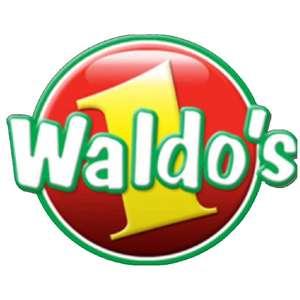Waldo's CUPÓN 20% OFF