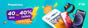 UnDostres: 40% Cashback para celulares y electrónicos en Doto (solamente en la App)