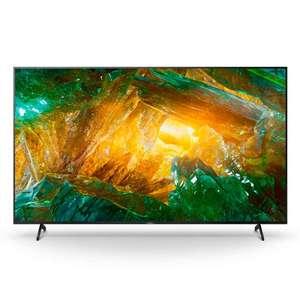 Mi tienda del ahorro: Sony Pantalla 4k Smart Tv Mod.Kd-55x75ch