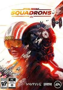 Eneba: STAR WARS Squadrons Clave Origin GLOBAL