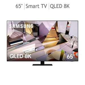 "Costco: Samsung, Pantalla 65"" QLED 8K QN65Q800TAFXZX"