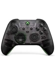 Amazon: Control Inalámbrico Xbox 20 Aniversario