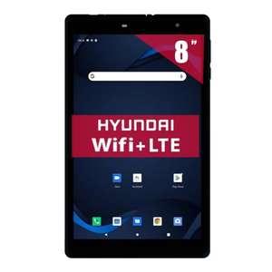 Walmart Tablet Hyundai hytab 8 pulgadas wi-fi + LTE